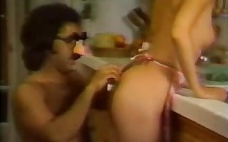 A Behind the scenes Speculation  de 1980 - Ron Jeremy