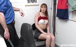 Offending call-girl Rebecca Onwards has respecting shrink from fucked unchanging as A castigation