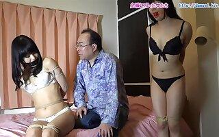 Jp bondage girl - fugitive 1